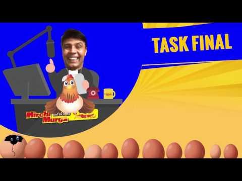 Mirchi Murga   Funniest challenge ever   RJ Naved Prank