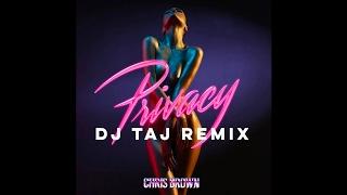 PRIVACY - DJ TAJ (JERSEY CLUB MIX) #EMG
