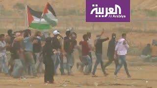 الجيش الإسرائيلي يقتل  4 فلسطينيين على حدود غزة