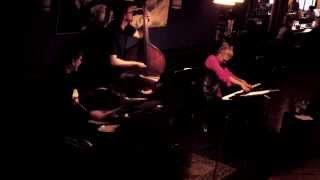 Robin Connell Trio 04.27.14