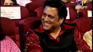 Suswati Live With Govinda ETV Bangla