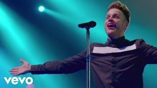 Olly Murs - Up (Never Been Better: Live at the O2) ft. Ella Eyre