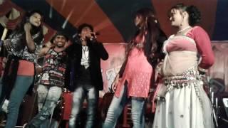 Bhuban orkestra on bhatra