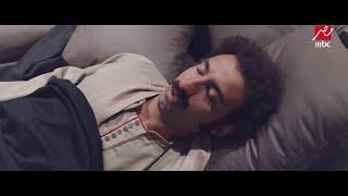 سك على اخواتك  - ازاى تنام على طريقة محمد صلاح