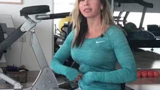 التحدي لتنزيل الوزن ١٥