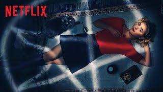Chilling Adventures of Sabrina | المقدّمة الرسميّة [HD] | Netflix