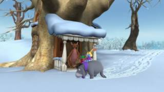 Christmas Comes Tomorrow | Music Video | My Friends Tigger & Pooh | Disney Junior