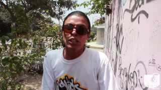 ''FINISHED TIME'' GOSPEL RAP FT SOUNDIEGO FAMILY VIDEOCLIP OFICIAL 2013 (M.Peruvian Beat's)
