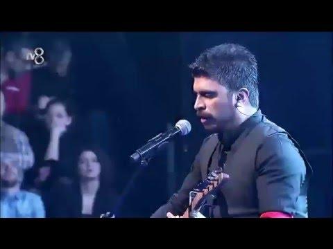 Dağlara Küstüm Ali- Kaya Aslantepe (Yarı Final O Ses Türkiye)