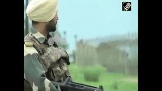 India News - Two terrorists killed in encounter in India