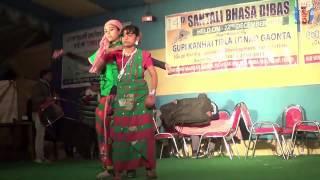 AM MA DHONGA RE PERA MAI  Per.BY MUNGAGHUTU DANCE GRUP in KALYANI 22 DEC..