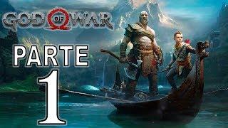 God of War | Gameplay en Español Latino | Parte 1 - No Comentado (PS4 Pro) [1080p 60FPS]