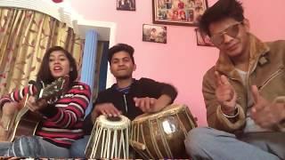 Gadwali song || बाजों रे मुरली || By Ruhaan Bhardwaj + Deepa + ft.Suraj