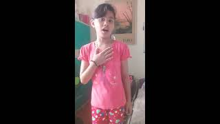 Marawi Song Cover by Althea