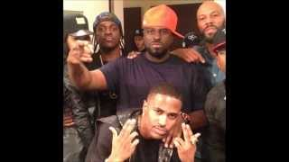 Big Sean - Funkmaster Flex (Freestyle) ft. CyHi The Prynce & Common LEAKED!!!