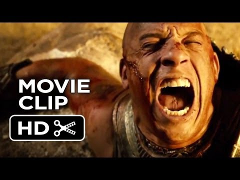 Xxx Mp4 Riddick Movie CLIP First 10 Minutes 2013 Vin Diesel Sci Fi Movie HD 3gp Sex