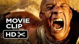 Riddick Movie CLIP - First 10 Minutes (2013) - Vin Diesel Sci-Fi Movie HD