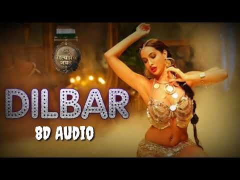 Xxx Mp4 Dilbar 8D Full Audio Song A R Rahman's New Song Composed In 8D Technology 3gp Sex