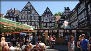 GERMAN festival DEVASTATED after migrants show up and UNLEASHED HELL on citizens