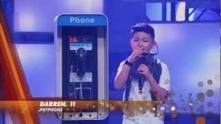 #TNS5 - Darren Espanto - Episode 6 - Payphone