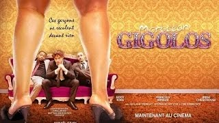 MOROCCAN GIGOLOS (2013) FILM COMPLET EN FRANCAIS