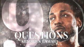 Kendrick Lamar on