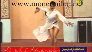 Aina Nere Na Ho Dildar Mujra.
