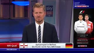 Joachim Löw/die Mannschaft - SSN 04.10.17