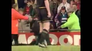 Cantona Kick