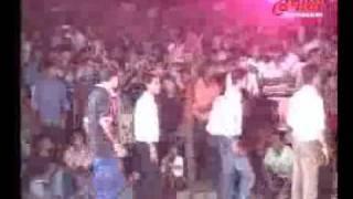 Mehreen- Rajkumar live!