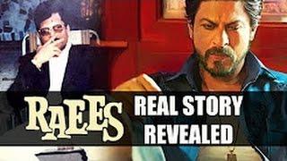 Raees Full Movie 2016 Real Story Of Abdul Latif | Shahrukh Khan | Mahira Khan | Nawazuddin Siddiqui