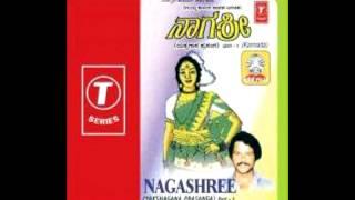 Yakshagana Pada By G.R. kalinga Navada