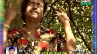 BANGLADESHI FOLK SINGER SUJON RAZA AND MOMTAZ SONG KACHA BOROI GASE BONDHU JAKI DIONA
