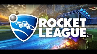 Rocket LEague Trading, and Wager Lobby with some  720p 60Fps