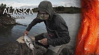 Alaska The Movie - Fishing the Last Frontier