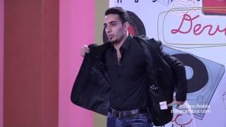 ليث أبو جودة من فلسطين - ستار اكاديمي ايفال 2 - Laith Abu Joda Star Academy 10 Eval 2