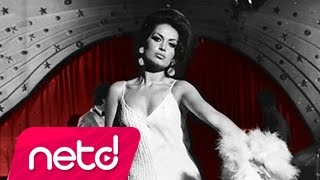Türkan Şoray - Olmaz Olmaz (David Şaboy Mix)