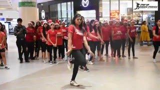Badshah - DJ Waley Babu | feat Aastha Gill | Dax Matthew | Dance Performance