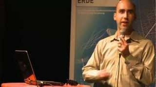 Science Slam im Wissenschaftsjahr: Christopher Kyba - Verlust der Nacht