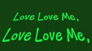 Mika-Love Today (With Lyrics)