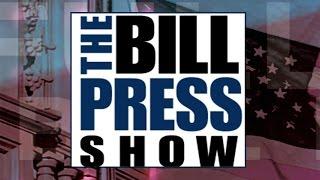 The Bill Press Show - April 19, 2017