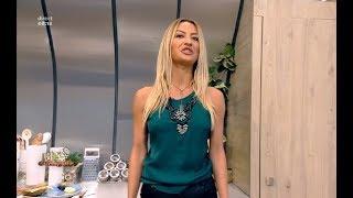 Flavia, geloasă pe comportamentul lui Dani?