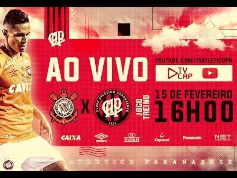 Xxx Mp4 AO VIVO Jogo Treino Corinthians X Atlético Paranaense 3gp Sex