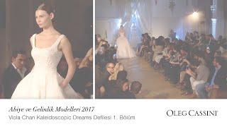 "Viola Chan ""Kaleidoscopic Dreams"" Defilesi"