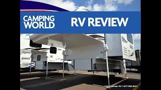 2017 Lance 975 | Truck Camper | Arrowhead
