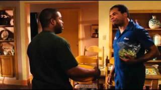 Friday (film) Kitchen Scene