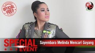 Sayembara Melinda Mencari Goyang