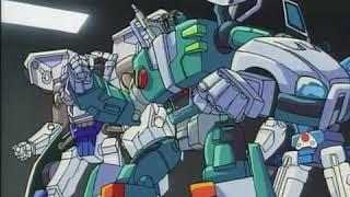 Transformers Nueva Generacion - Capitulo 29