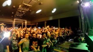 Sve Barabe - Crno vs Belo (LIVE) @ Street Code