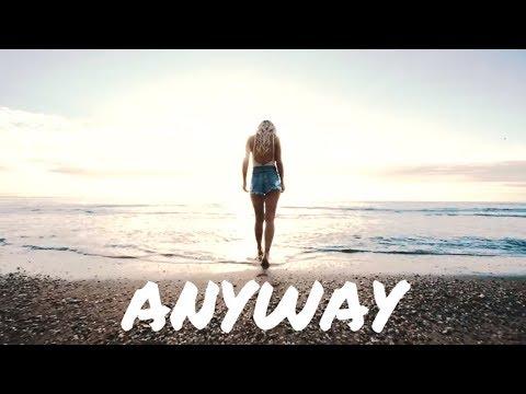 Tyron Hapi feat. Mimoza - Anyway